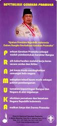 Revitalisasi Pramuka