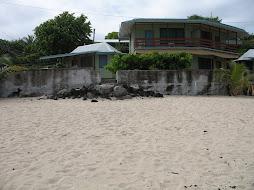 Vaisala Hotel, Savaii