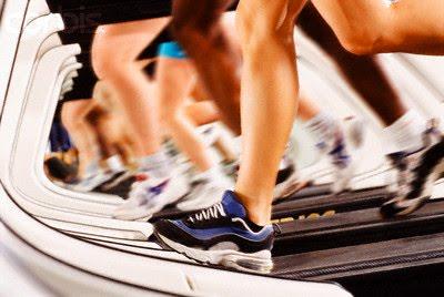 [treadmill]