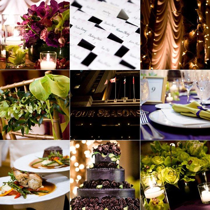 Robert geathers wedding