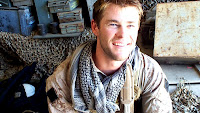 Chris Hemsworth - Red Dawn Movie
