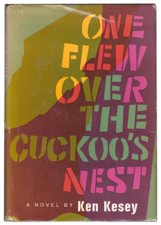 one flew over the cuckoos nest kesey