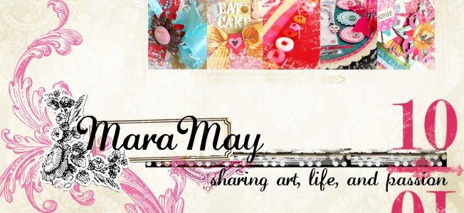 Mara-May*