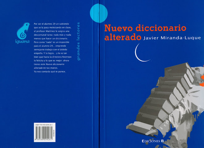 NUEVO DICCIONARIO ALTERADO: Ediciones B, 2008