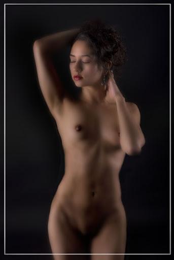 Naked Carolina