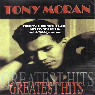 Tony Moran - Same Sun Same Sky