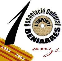 Logotip 10 anys de l'Esportí