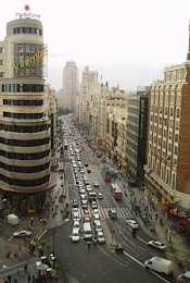 My city, MADRID