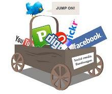 sosyal ağlar