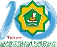 Logo Lustrum kedua STAI