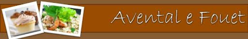 Avental e Fouet