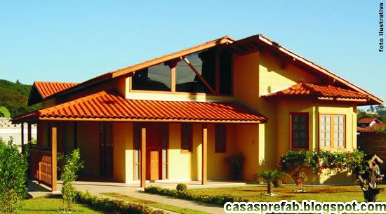Tudo sobre casas pr fabricadas casas modulares e casas - Casas modernas modulares ...