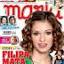 Capa da revista Maria