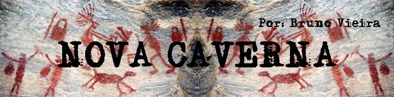 Nova caverna