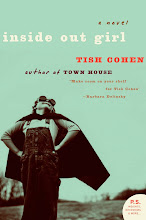 Inside Out Girl U.S. cover