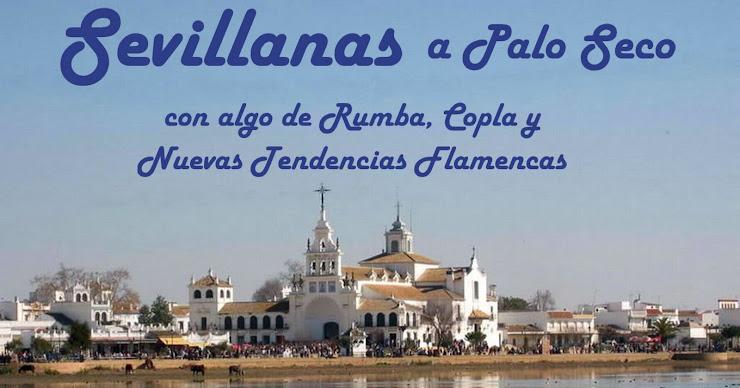 Sevillanas A Palo Seco