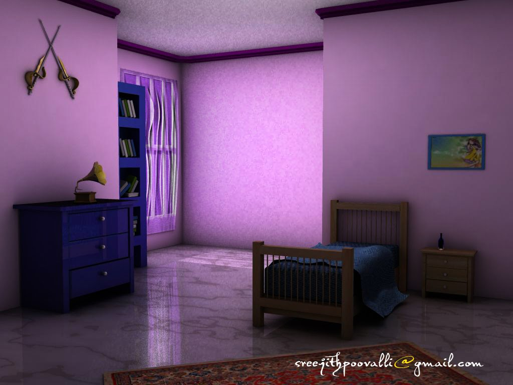 Poovalli 39 s barn maya interior lighting test for Interior design lighting quiz