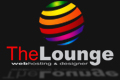 The Lounge web hosting e design