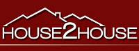 The House to House logo