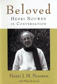 A book by Henri Nouwen