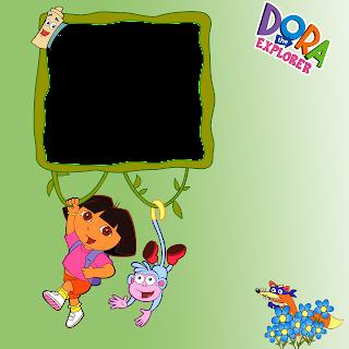 Kaşif Dora Oyunu