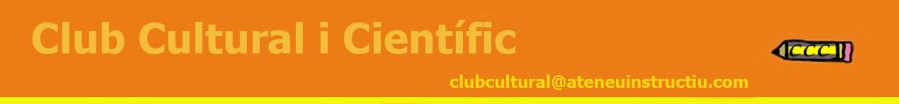 Club Cultural i Científic