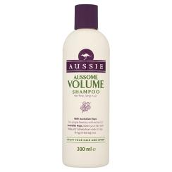 volymschampo fett hår