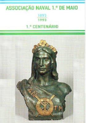 <b>1993 - 1º Centenário</b>