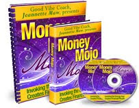Money Mojo Magic!