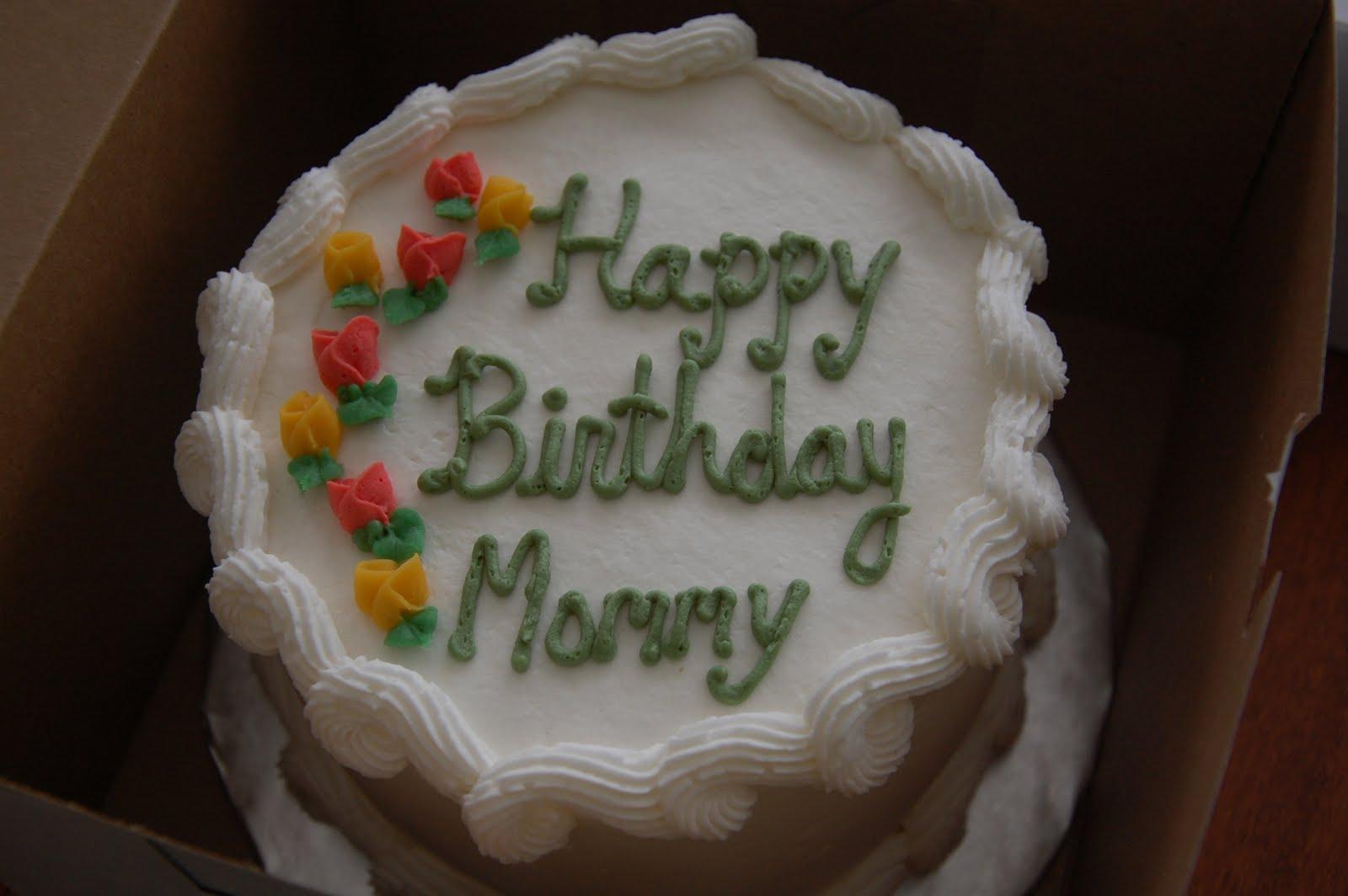 Angela Bartons Cakes: Birthday Blessings