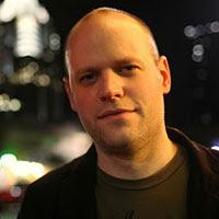 30 самых-самых людей в веб-дизайне: Dan Cederholm