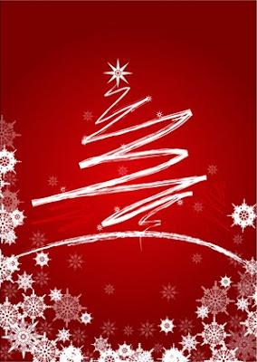 Картинки к Новому Году: Новогодняя елка