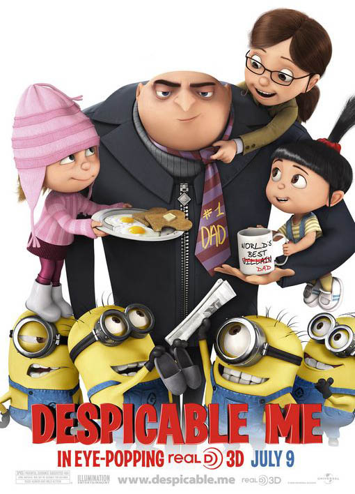 quotes about me being me. despicable me quotes