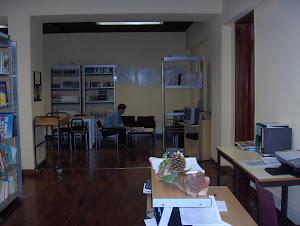 A Biblioteca Escolar