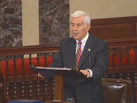 Senator Lugar calling for a Course Change in a speech on the Senate floor (6/25/07).