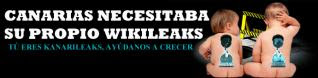 CANARIOS CON WIKILEAKS