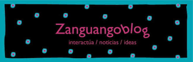 Zanguangoblog