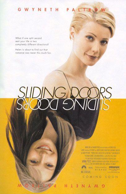 Sliding Doors Movie : My lincolnshire lifestyle lovefilm movie review sliding