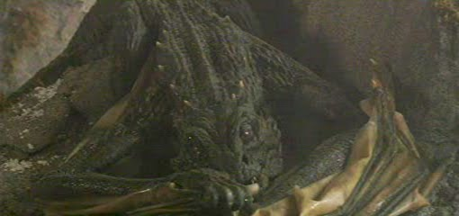 Age of Dragons Film, Age of Dragons Film and Movie