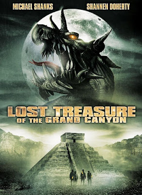 The lost tresure of the grand canyon