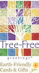 TREE FREE CARDS