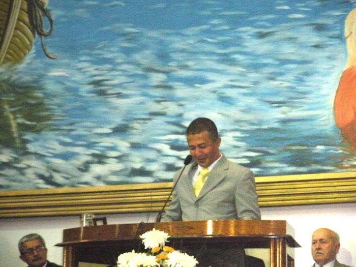 Convención de Pastores de la IRMP