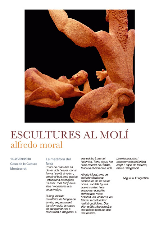 EXPOSICIÓ MONTSERRAT
