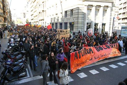 Manifestación 6 M