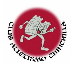 Club Atletismo Chinchilla