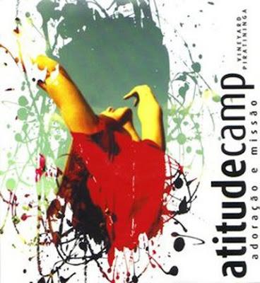 Vineyard - Atitude Camp 2008