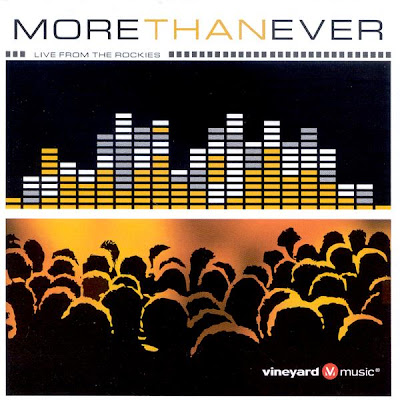 Vineyard - More Than Ever 2006