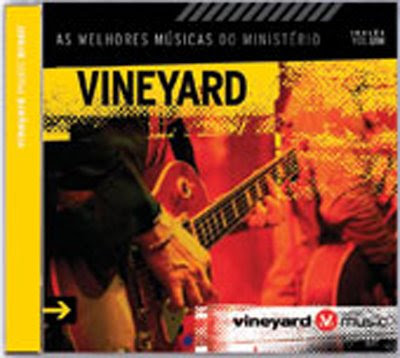 Vineyard - As Melhores da Vineyard em Ingles