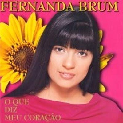 Fernanda Brum – O Que Diz Meu Coração