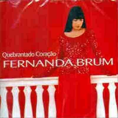 Fernanda Brum   Quebrantado Coração ( 2002 )